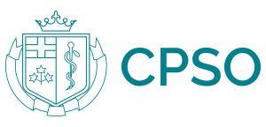 CPSO logo