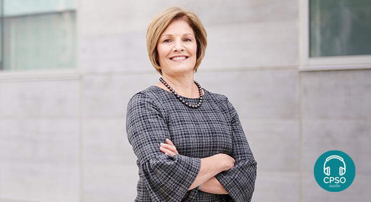 Dr. Brenda Copps