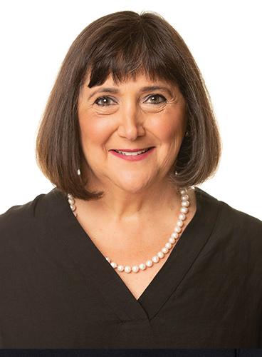 Dr. Karen Saperson