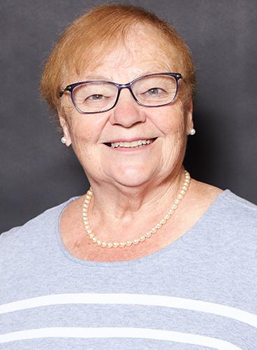 Ms. Linda Robbins