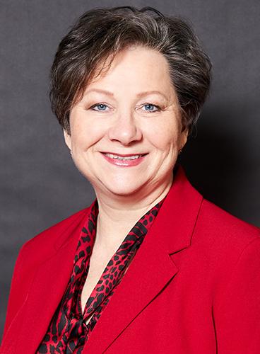 Dr. Lydia Miljan