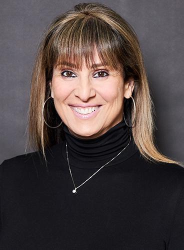 Ms. Nadia M Joseph
