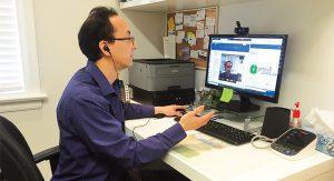 Dr. Kevin Lai