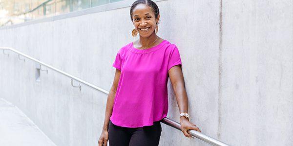Dr. Aisha Lofters