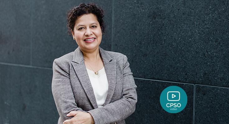 Dr. Najma Ahmed