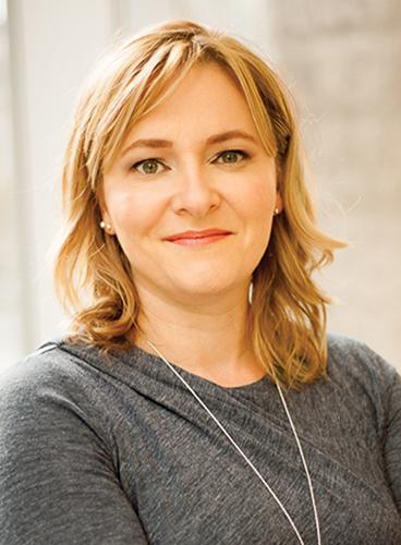 Dr. Deborah Robertson
