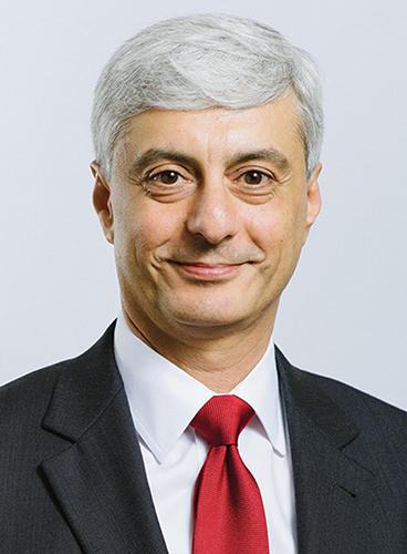 Dr. Patrick Safieh