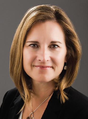 Dr. Janet van Vlymen
