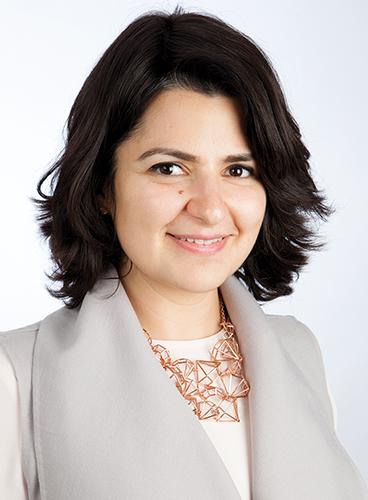 Dr. Vivian Sapirman