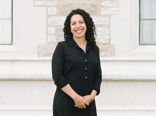 Dr. Claudia Musca