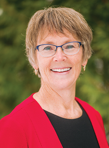 Dr. Judith Plante