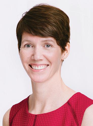 Dr. Sarah Reid
