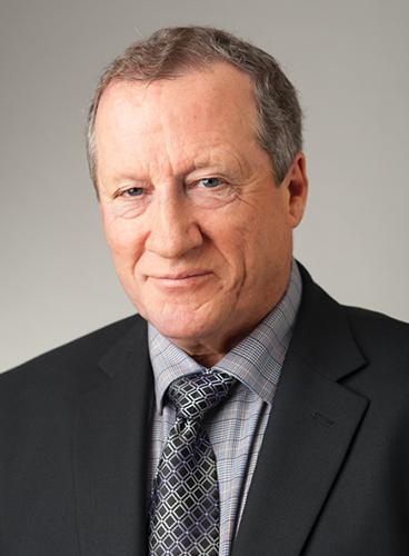 Dr. Andrew Turner