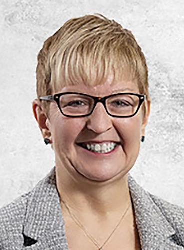 Ms. Lucy Becker